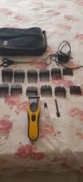 Máquina de corta cabelo Oficial