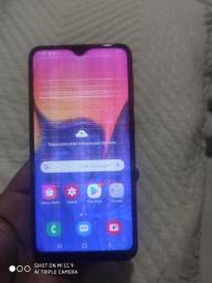Samsung A10 só trocar tela ou usar como está