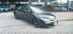 Civic LXS manual 2007