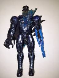 Extroyer Max Steel