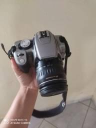 Vendo câmera cânon