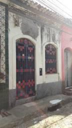 Casa no centro histórico