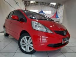 Honda Fit EX 1.5 MEC Carro impecável!!! Único dono!!!