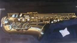 Sax Alto Eagle SA 500 VG Envelhecido