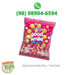 Bala Good Smile 60 g - Tutti Frutti