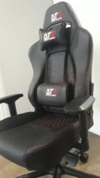 Cadeira Gamer DT3sports Prime EVO Red Elite Series