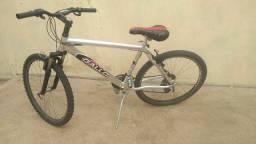 Bicicleta gallo aro 26 impecável (divido até 10x)