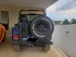 Jeep willis 67