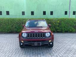 Jeep- Renegade Longitude Auto 4x4