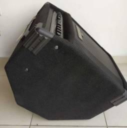 Amplificador Baixo Behringer Bxl1800a 180w Outlet