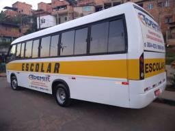 Micro ônibus Vw 07/07