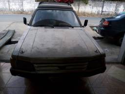Pampa ano 93 motor AP 1.6