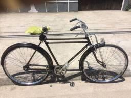 Bicicleta Hércules antiga