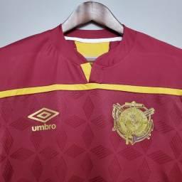 Camisa Umbro Sport Recife III 2020/21