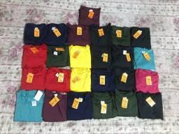 Camisas térmicas fator UV 50