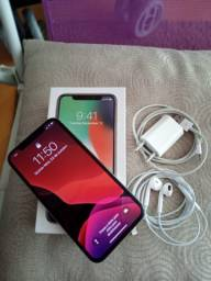 Vendo iPhone X de 64