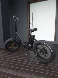 Bicicleta Elétrica ebike Doobe - TDN02ZF