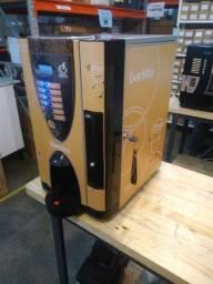 Máquina de café Baristo Leisa Grão