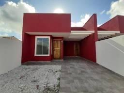 Ótima Residência no Bairro Gralha azul-Fazenda Rio Grande-PR. R$175.000,00