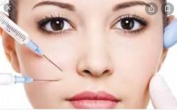 Promoção  Botox