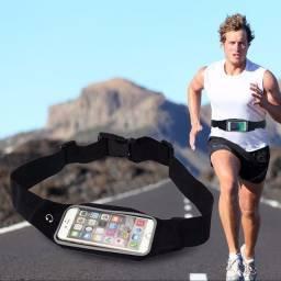 Pochete Fitness Para Corrida E Exercícios whats *