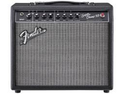 Amplificador Fender Super Champ XD - Valvulado 15w