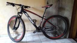 Bicicleta aro 29 KSW Shimano altus 27v