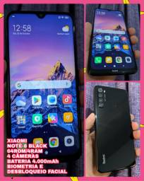 Xiaomi Note 8 Black