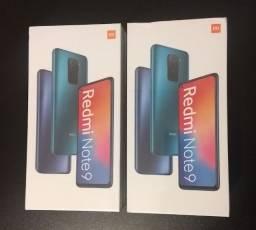 Xiaomi Redmi Note 9 Dual SIM 128 GB 4 GB Ram - Lacrado