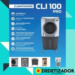 Climatizador Clli pro 100 litros 220 W