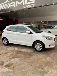 Ford KA SE 1.0 12v Flex 2015/2015