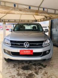 VW AMAROK CD 4x4 HIGH 2012/2012 CV180