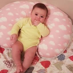 Almofada para bebê