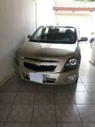 Chevrolet Cobalt LTZ Automático 1.8 2015