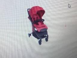 Carrinho de Bebê Travel System com Bebê Conforto Safety 1st