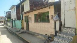 Ótima casa na ilha de Itamaracá, próximo ao centro do pilar pra vender logo 75 mil,