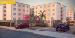 MM - Apartamento 2 quartos (Facilidade na mensalidade)