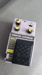 Pedal Chorus Ibanez DSC10 (ITEM RARO)
