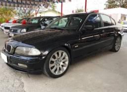 BMW 325i 2001 completa