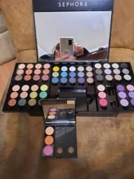 Paleta Sephora 62 cores