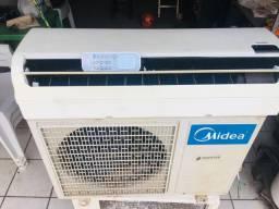 Ar condicionado inverter 12000 btus