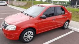 Renault logan/ AC TROCA