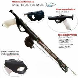 PK Katana