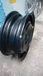 Roda Renault kwid