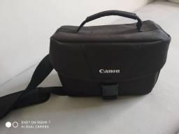 Vendo câmera Canon