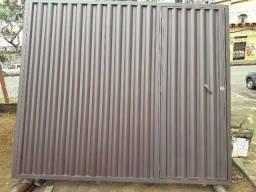 Portao de Garagem Belo horizonte - portão bh preço melhor