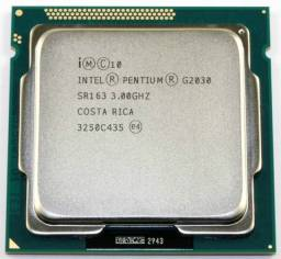 Intel Pentium G2030 3.0GHz 1155