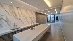 Luxo em condomínio piscina churrasqueira sauna L.400m2 rua 12 3 suites