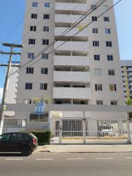 Edf. Fit residence. 3/4, 1 suíte com 84 m², na ponta verde