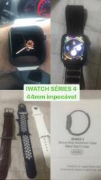 Apple Watch Series 4 Cellular, 44 mm novíssimo